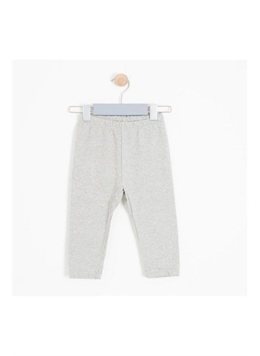 Soobe Soobe Newborn Eşofman Altı Erkek Bebek Giyim Füme